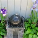 bgs granite fountain ball