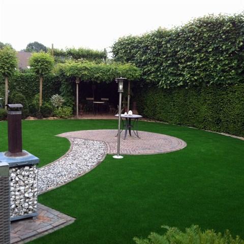 Artificialgrass Garden